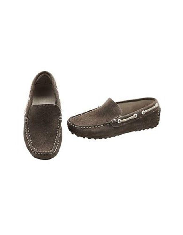 48ea1a365865b Cyrillus 2 - Garçons   trouvez chaussure à votre pied ! - Elle