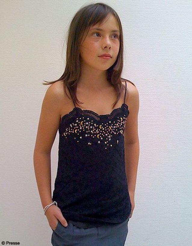 Mini couture pour petites femmes