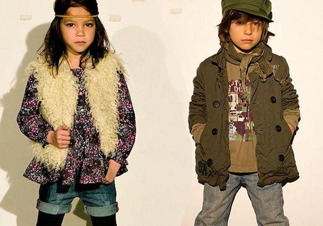 Les incontournables fashion de l'hiver