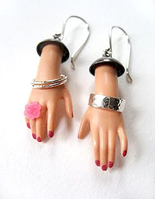 Les Barbie