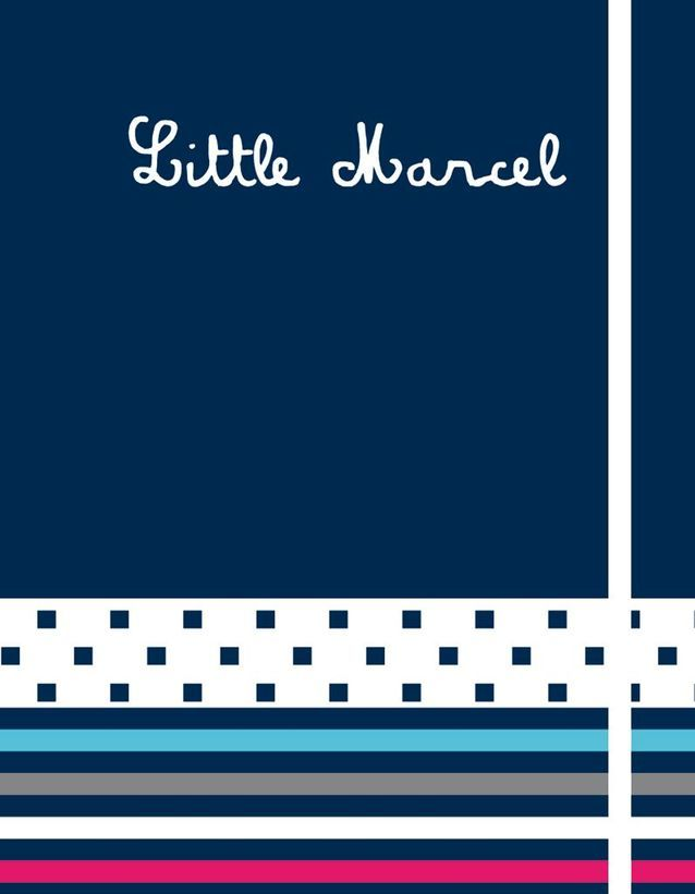 carnet little marcel