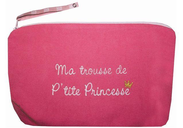 Trousse Petite Princesse BULLE DE BB
