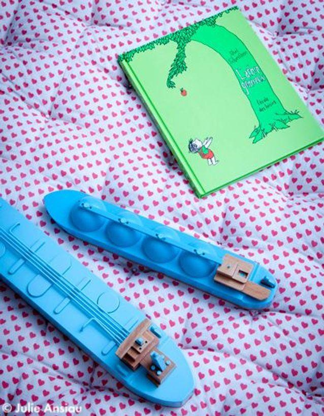 Paire De Boats