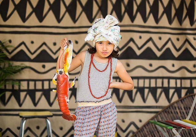 Soldes été 2019 : Ces vêtements pour enfants qu'ils vont adorer porter