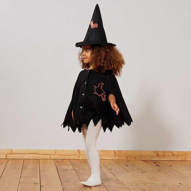 Déguisement de méchante sorcière Kiabi