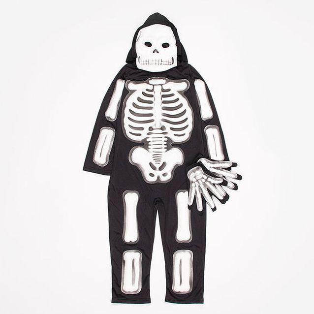 My Little Day Halloween les déguisements d'halloween pour enfant les plus effrayants - elle
