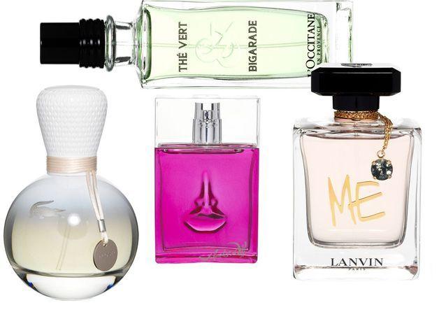 Parfums : la note olfactive qu'il lui faut !