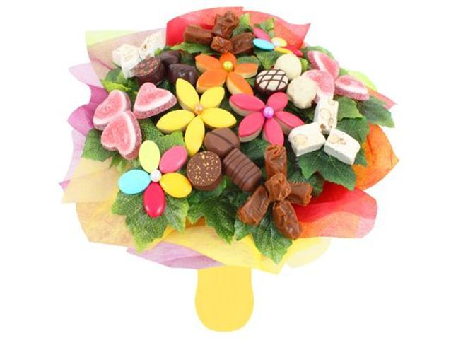 Bebloom bouquet gourmand