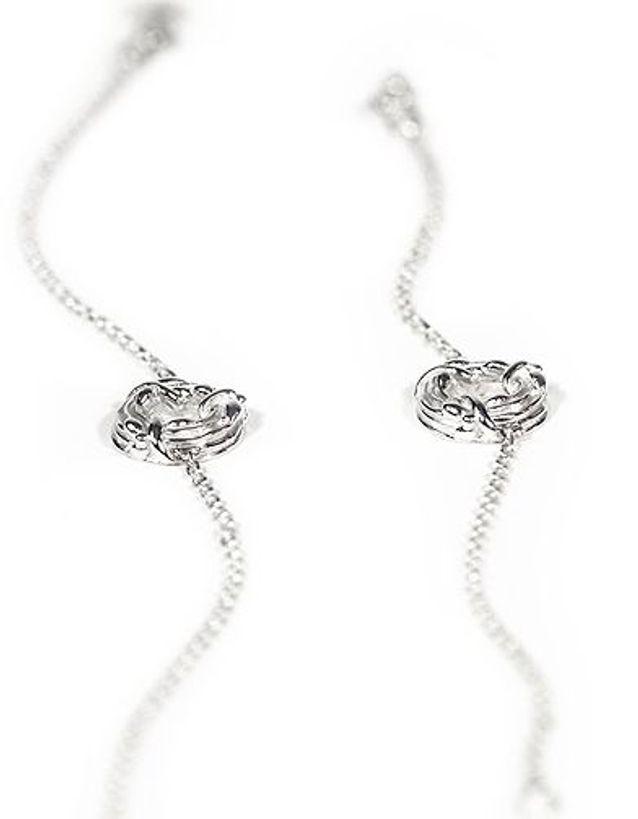 c2112fe4540f5 Mariage mode accessoire shopping tendance bijoux bracelet cercle april