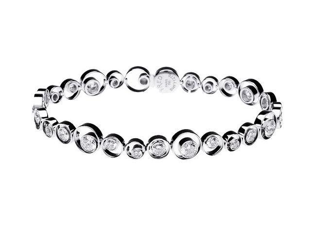 7345d800ba37f Mariage mode accessoire shopping tendance bijoux bracelet fred ...