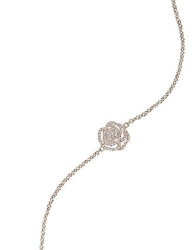 7d64a0df7da0b Mariage mode accessoire shopping tendance bijoux bracelet Rose vanessa  tugendhaft