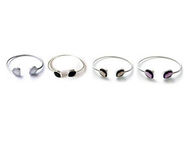 587e4c5fa285f Mariage mode accessoire shopping tendance bijoux bracelet spirales inoui 60