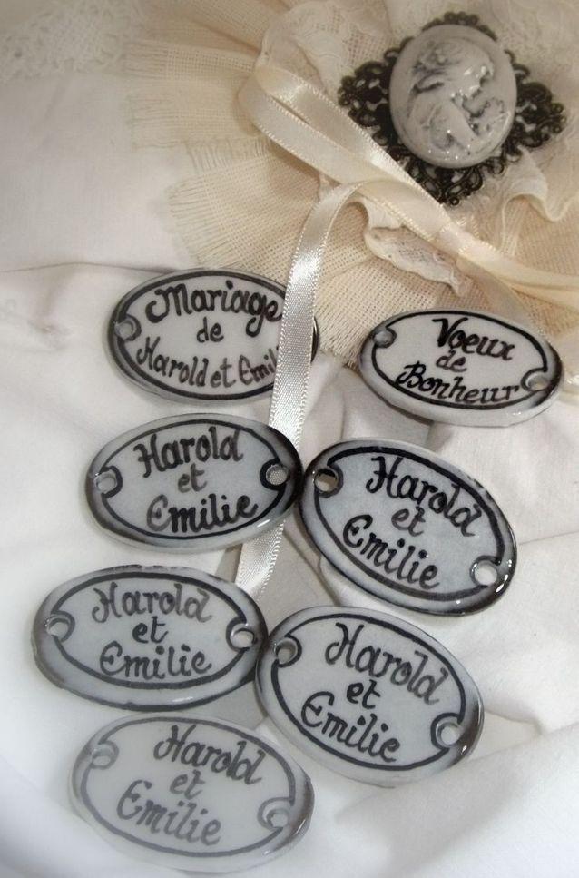 Ovale Mariage par Mineral