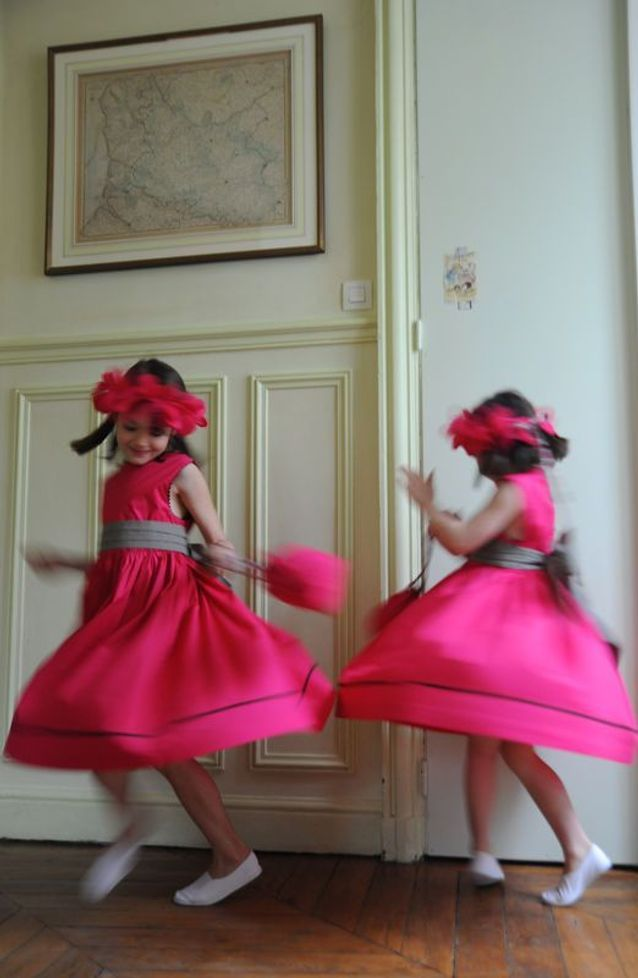 Robes de demoiselles d'honneur par Fées Pimentées
