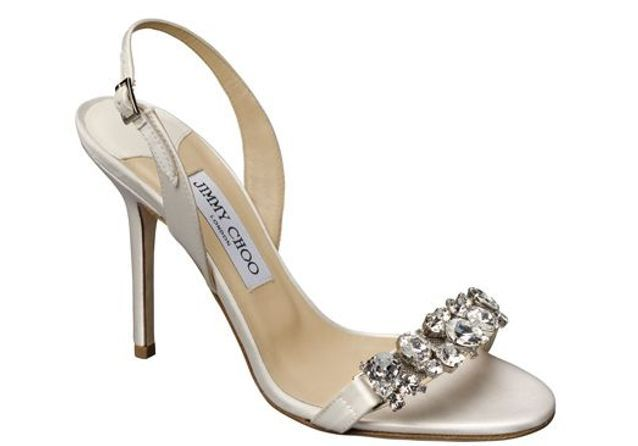 Sandales élégantes