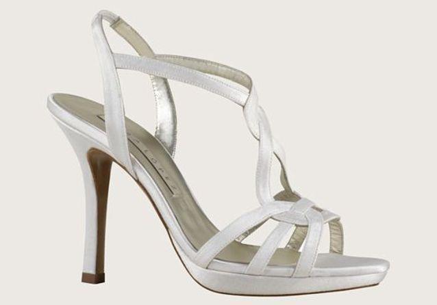 Sandales épurée
