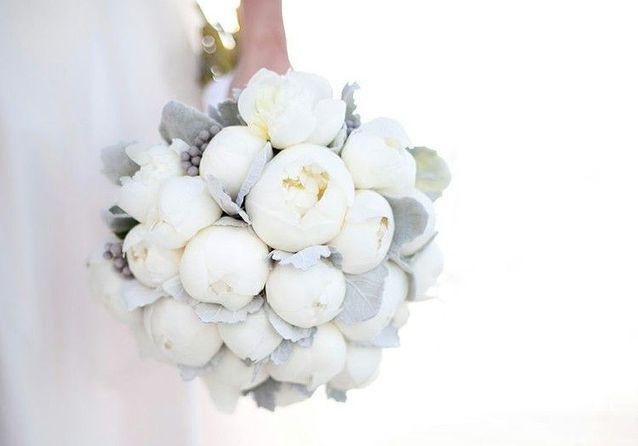 Préféré Bouquet de fleurs blanches : les plus beaux bouquets de fleurs &NB_55