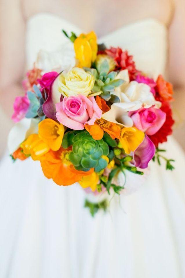 Bouquet De Roses Multicolores Les Plus Beaux Bouquets De Roses
