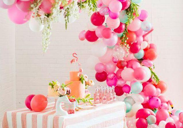 Décoration fête : toutes nos inspirations de déco de fête ...