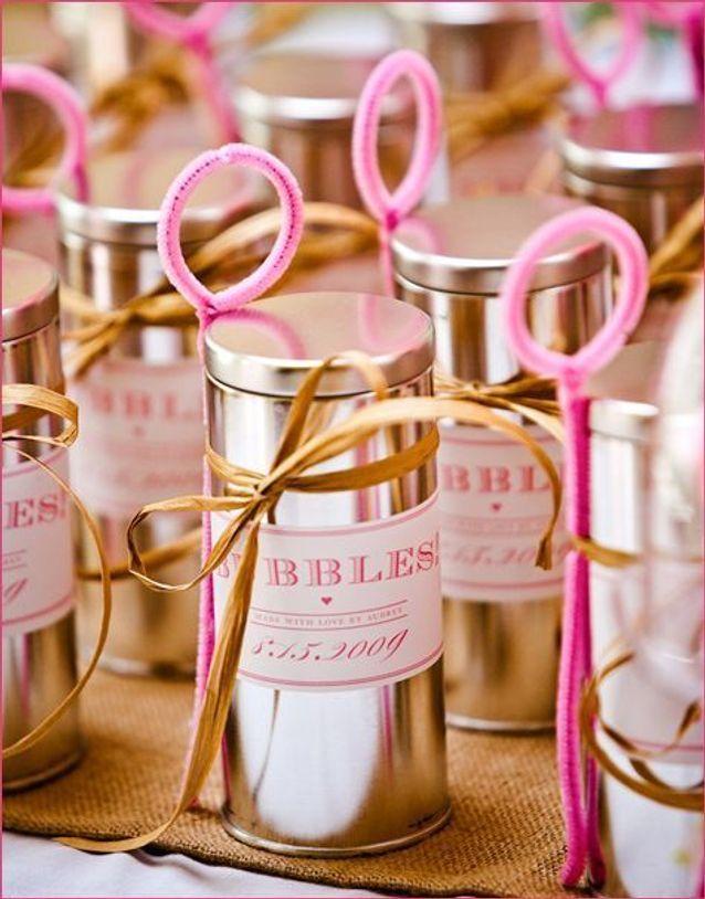 Des cadeaux de mariage personnalisés pour les enfants