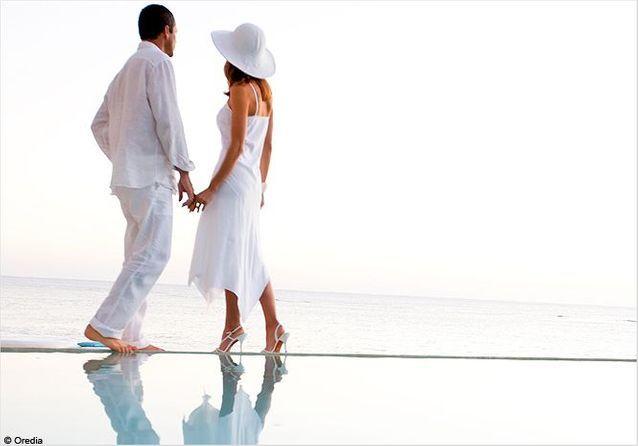 Le B.A-BA de la liste de mariage