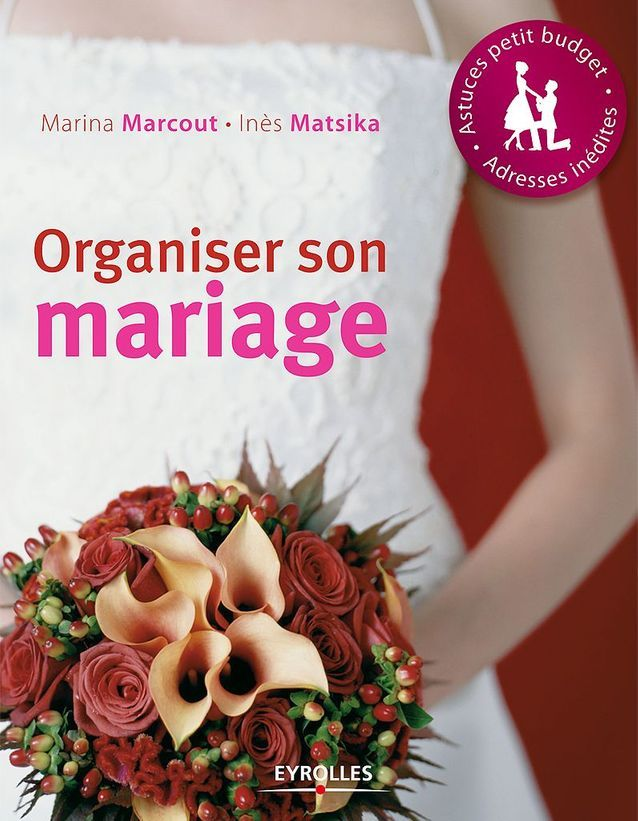 Organiser son mariage