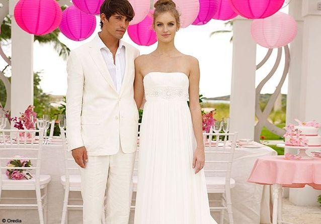 Mariage : les nouvelles tendances