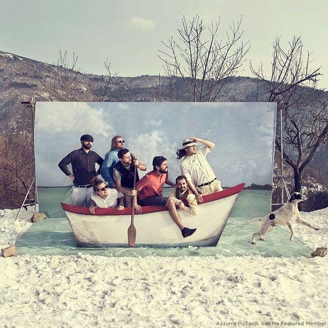 Photobooth marin