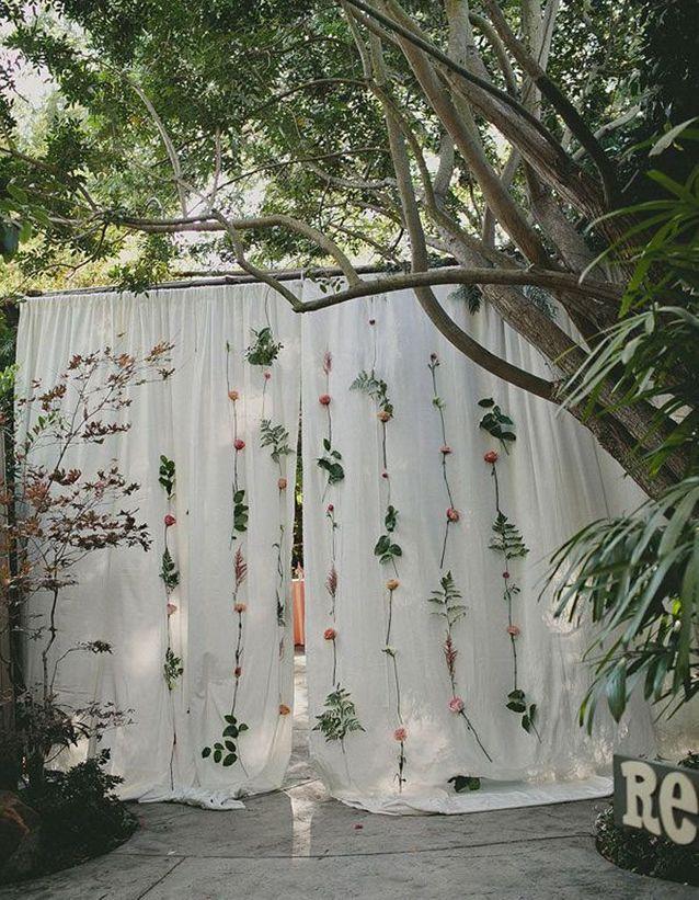Photobooth nature