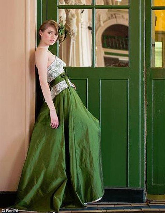 Mariage Guide Shopping Robe Zelia La Viviane 20 Robes Pour