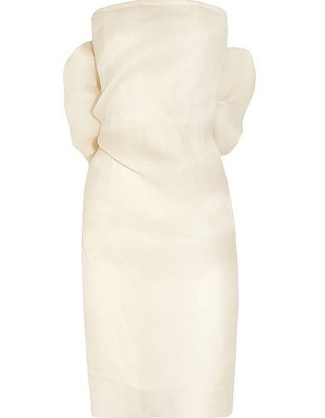 Robe de mariée Lanvin