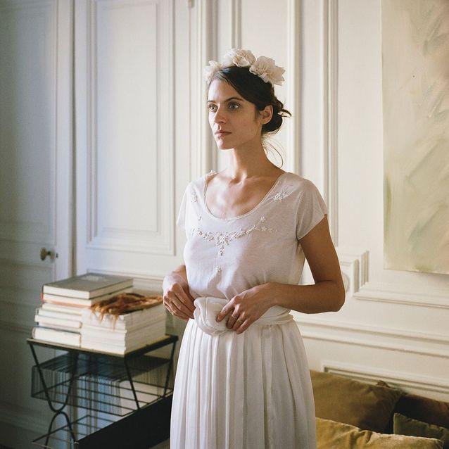 Robe de mariée Maison Floret
