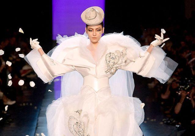 Haute couture : nos 15 mariées préférées