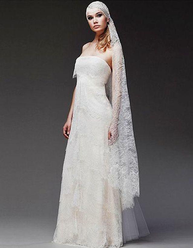 Mode tendance shopping mariage robe mariee anaquasoar FLORE cape DAPHNE