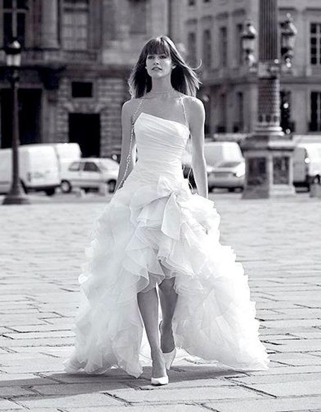 Mode tendance shopping mariage robe mariee Euriell