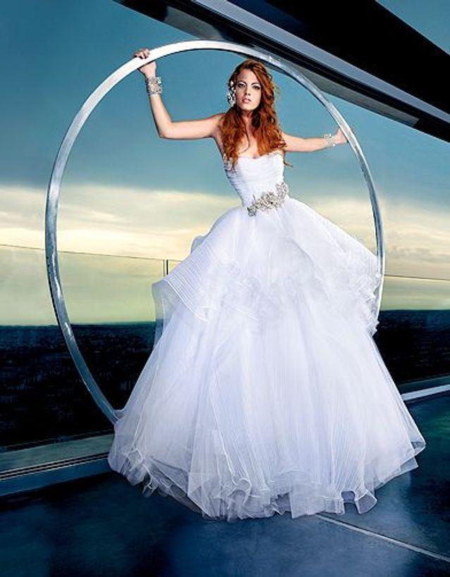Mode tendance shopping mariage robe mariee max chaoul JACKPOT