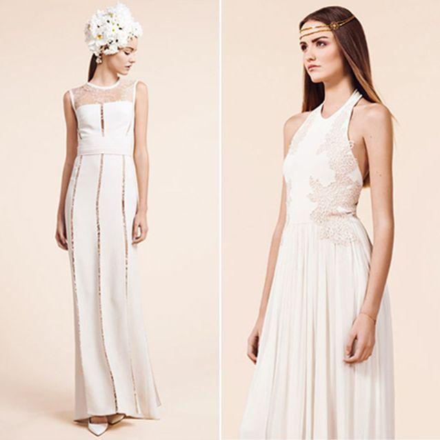 Robe de mariée créateur Elie Saab