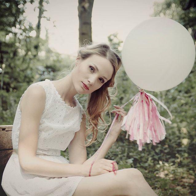 Robe de mariée créateur Paris Violette Tannenbaum