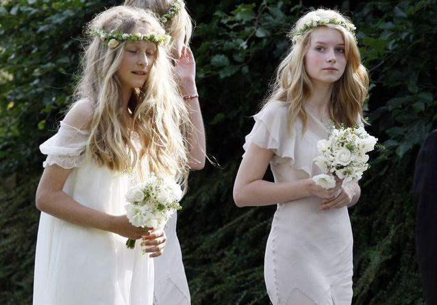 Robe Demoiselle D'honneur : Les Plus Belles Robes De