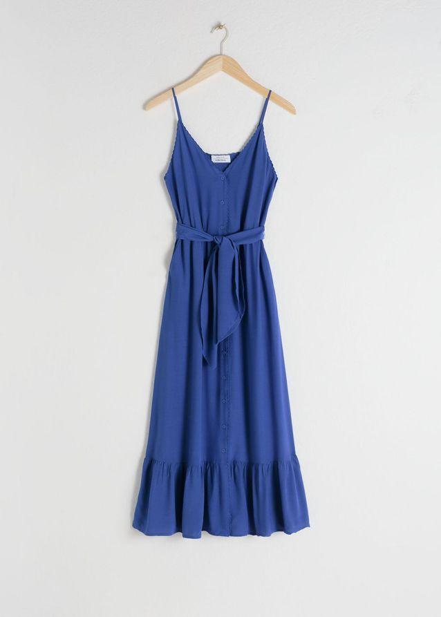 b09e2b2cefe 20 robes de témoin de mariage à porter le jour J - Elle