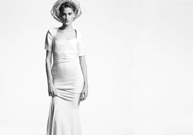Vive la fashion mariée !