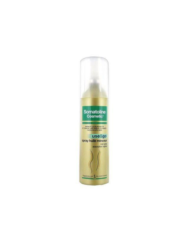 Spray minceur Use & Go, Somatoline Cosmetic, 29,90 €