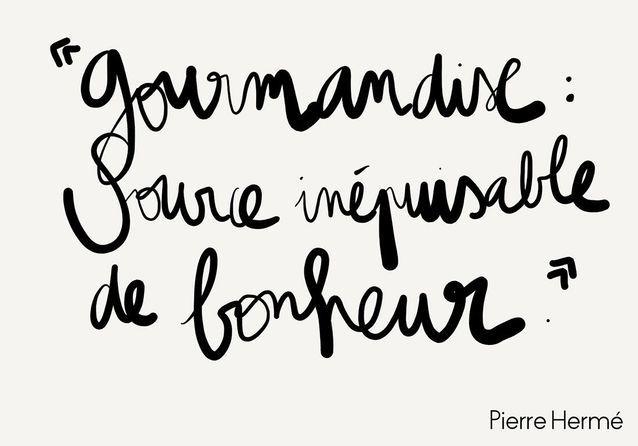 Pierre Herme Mantra 15 Pensees Positives Pour Bien Demarrer La