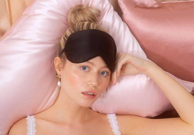 Pourquoi dormir avec une taie d'oreiller en soie ?