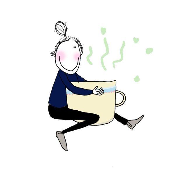 Leçon n°10 : je bois du thé vert