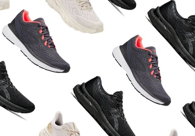 12 chaussures de running pour rester dans la course