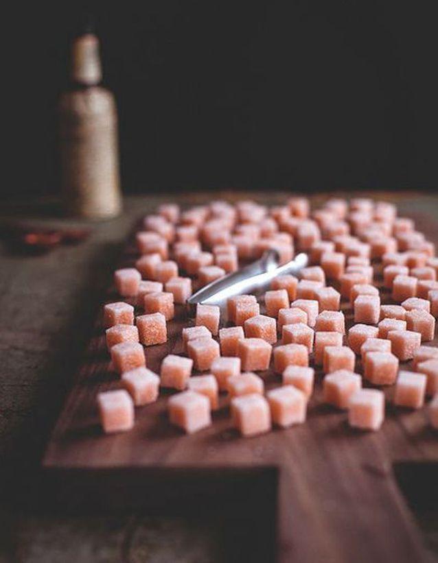 Combien de calories dans un morceau de sucre ?