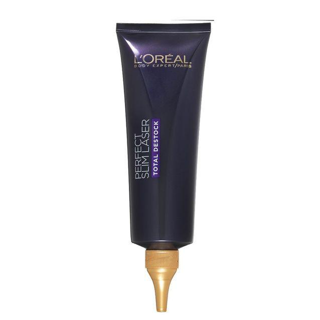 Total destock Perfect Slim laser, L'oréal Paris, 125 ml, 12,90 €
