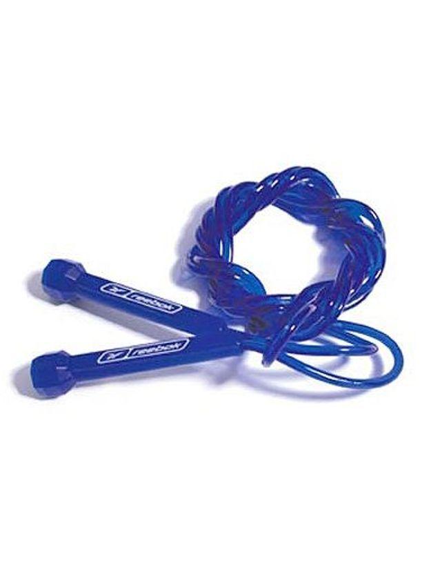 Minceur shopping sport accessoires exercices corde a sauter reebok