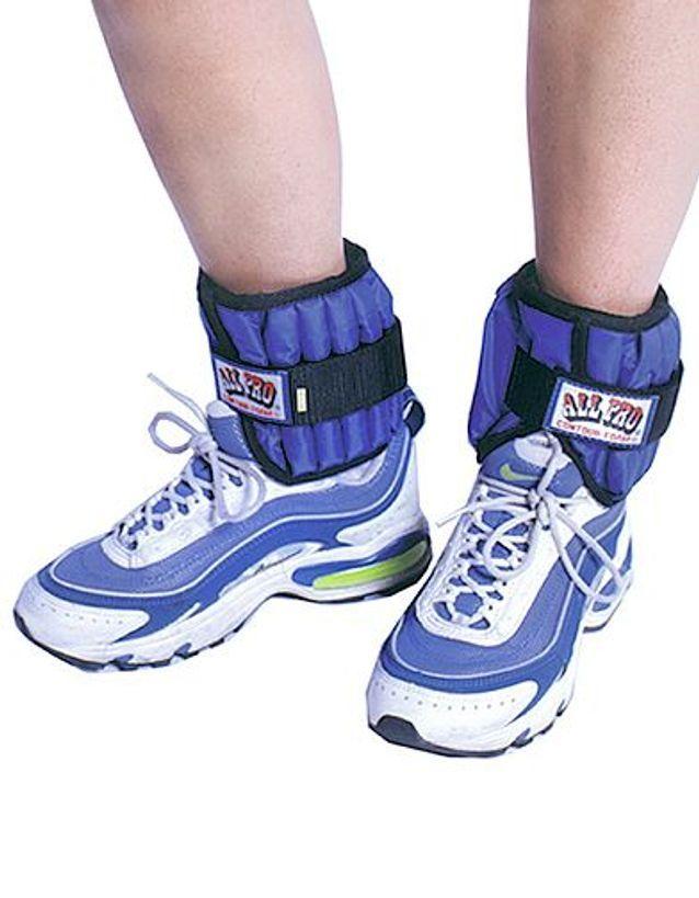 Minceur shopping sport accessoires exercices poids cheville